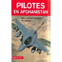 PILOTES EN AFGHANISTAN