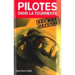 PILOTES DANS LA TOURMENTE