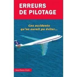 ERREURS DE PILOTAGE 1