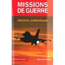 MISSION DE GERRE