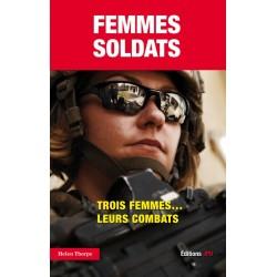 FEMMES SOLDATS