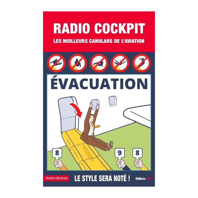 RADIO COCKPIT Les meilleurs canulars de l'aviation