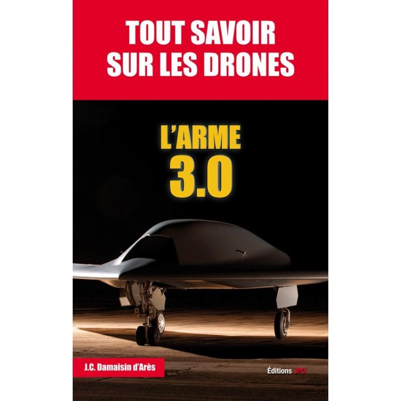 Tout savoir sur les drones