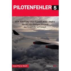 PILOTENFEHLER 5