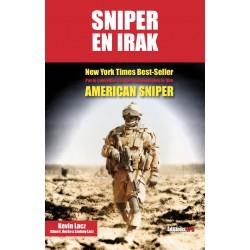 SNIPER EN IRAK
