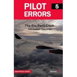PILOT ERRORS 5