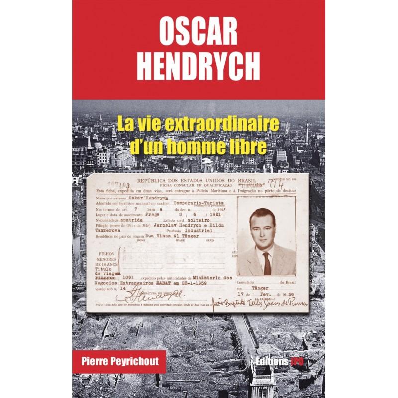 Oscar Hendrych