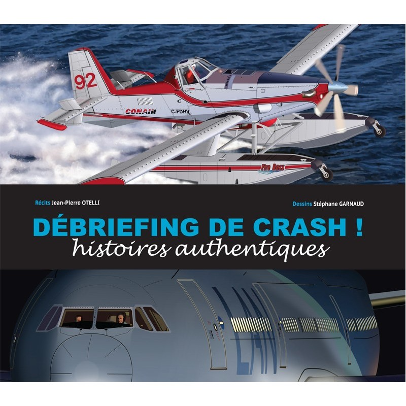 Débriefing de crash