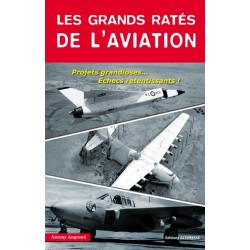LES GRANDS RATES DE L'AVIATION