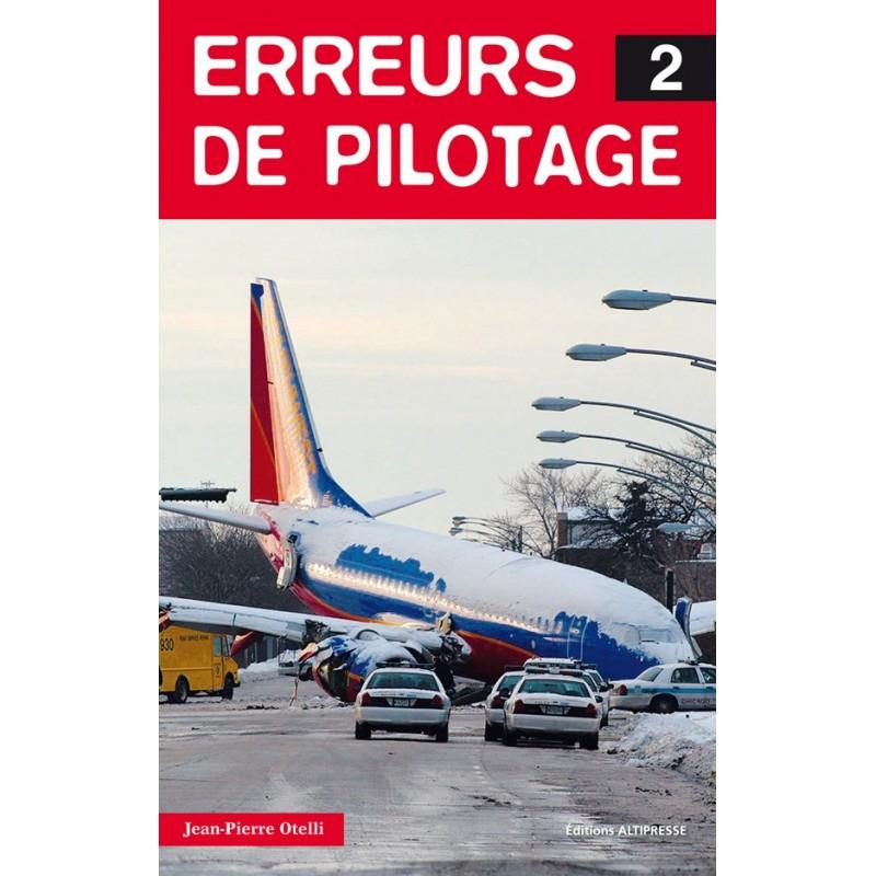 ERREURS DE PILOTAGE 2