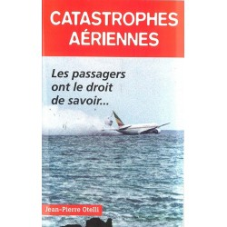 CATASTROPHES AÉRIENNES