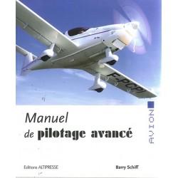 MANUEL DE PILOTAGE AVANCÉ