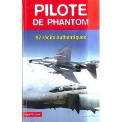 PILOTE DE PHANTOM