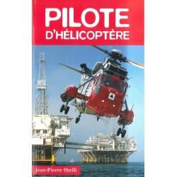 PILOTE D'HÉLICOPTÈRE