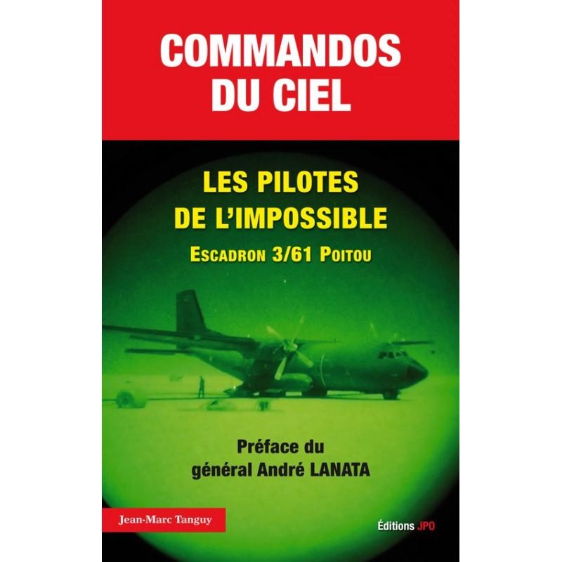 COMMANDOS DU CIEL