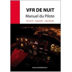VFR DE NUIT Manuel  du Pilote