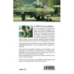 Pilote de MiG 21 La dernière vrille
