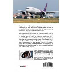 MÉTIERS DE L'AÉRONAUTIQUE - Le  transport aérien