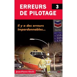 ERREURS DE PILOTAGE 3
