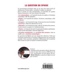 LA QUESTION DU SPHINX