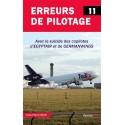 ERREURS DE PILOTAGE 11