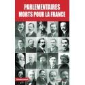 PARLEMENTAIRES MORTS POUR LA FRANCE
