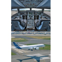 FROM FLIGHT SCHOOL TO THE A380