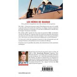 Les héros de Bagdad (disponible le 30/11/17)