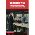 Armistice 1918 (Disponible le 08/08/2018)
