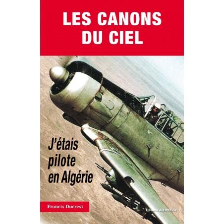 LES CANONS DU CIEL