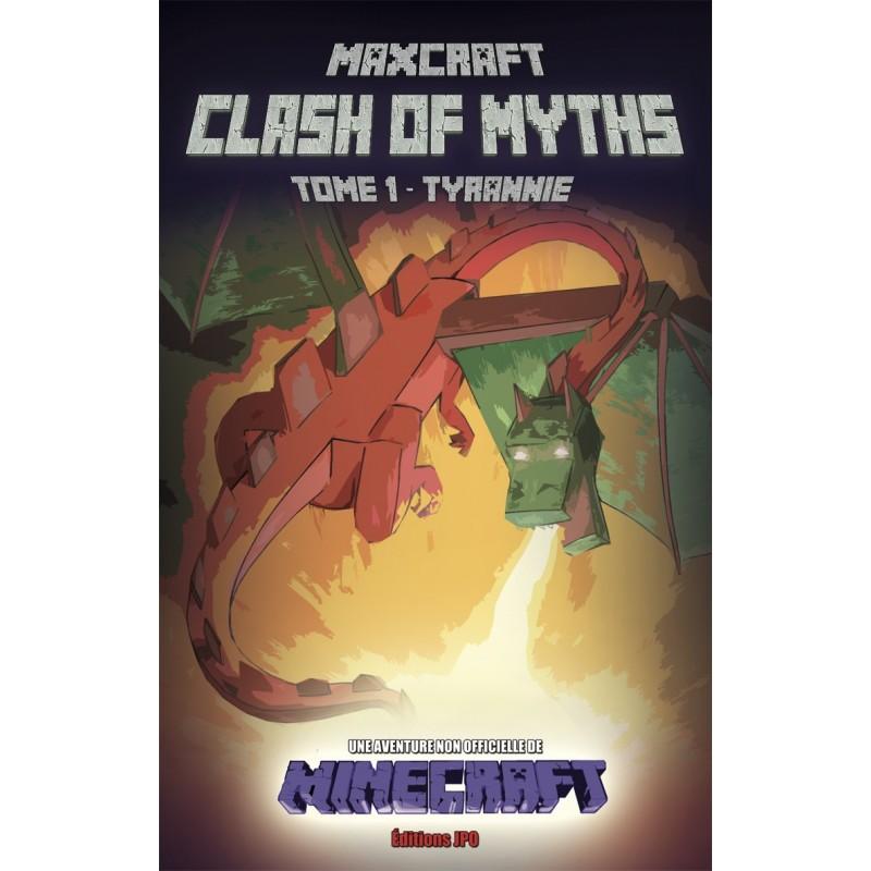 Clash of Myths