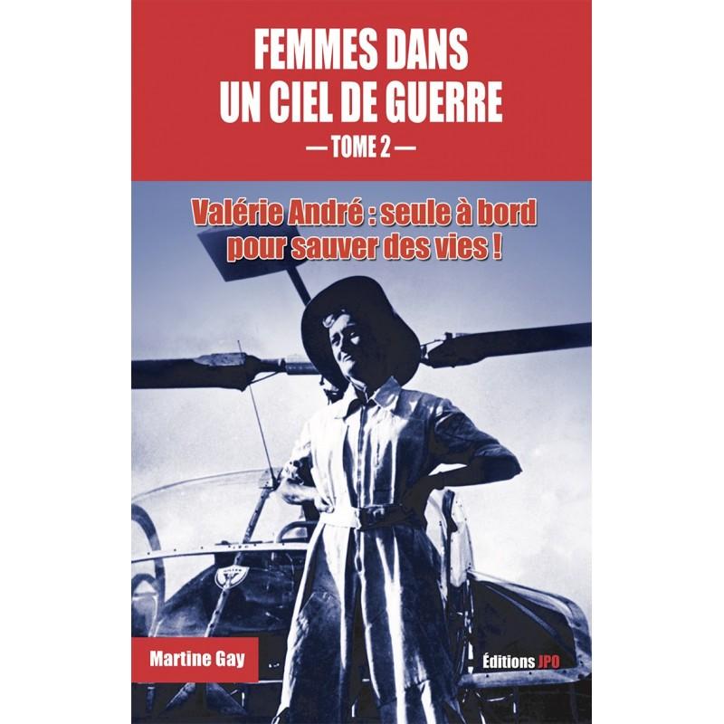 FEMMES DANS UN CIEL DE GUERRE 2