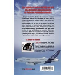 LES ESSAIS EN VOL DE L'AIRBUS A380