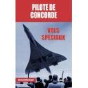 PILOTE DE CONCORDE