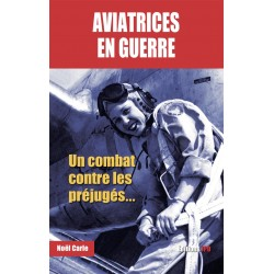 AVIATRICES EN GUERRE