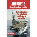 ARTICLE 13 marin, pilote et rebelle