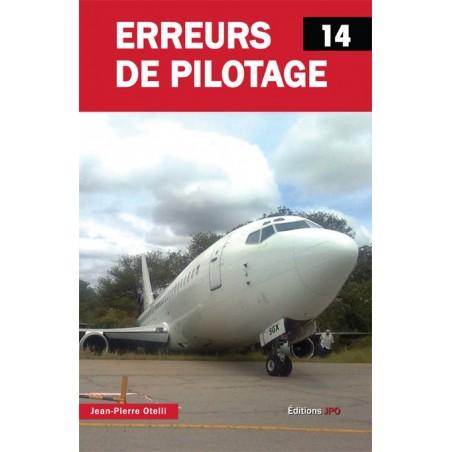 ERREURS DE PILOTAGE 14