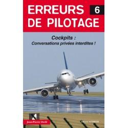 ERREURS DE PILOTAGE 6