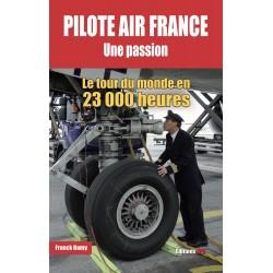Pilote Air France - Une...