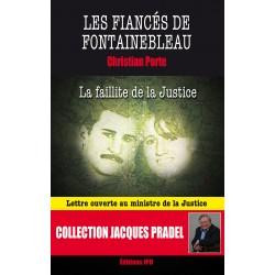 Les fiancés de Fontainebleau